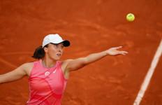 2 Petahana Mulus ke Babak Ketiga Roland Garros - JPNN.com