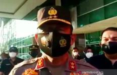 Polda Sumsel Bergerak, Kampung Narkoba Tangga Buntung Palembang Kembali Digerebek - JPNN.com