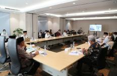 Dana Haji Diisukan Digunakan Membiayai Infrastruktur, Menko PMK Gerak Cepat - JPNN.com