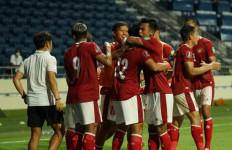 Memalukan, Panitia Kualifikasi Piala Dunia 2022 Salah Putar Lagu Kebangsaan Indonesia - JPNN.com