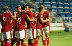 Hasil Akhir Timnas Indonesia vs Thailand 2-2, Akhirnya Garuda Dapat Poin - JPNN.com