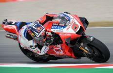 Zarco Tercepat, Marquez dan Rossi Jauh di Urutan Bawah - JPNN.com