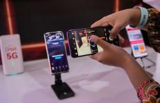 Telkomsel Hadirkan Jaringan Layanan 5G di 3 Kota Ini - JPNN.com