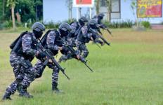 KSAL: Prajurit Marinir TNI AL Harus Profesional - JPNN.com