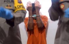 Pembunuh Sadis: Yang Saya Ingat Cuma 3 Kata Tolong, Sakit, dan Sayang - JPNN.com