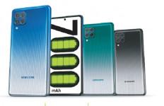 Samsung Meluncurkan Galaxy M62 dengan Baterai Paling Besar, Sebegini Harganya - JPNN.com