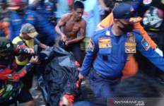 3 Hari Hilang, Dian Lutfi Ditemukan Tak Bernyawa, Begini Kronologisnya - JPNN.com