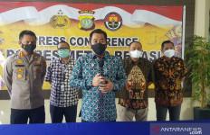 Beras Bansos Bau dan Berwarna Kuning, Dinsos Kabupaten Bekasi: Itu dari Program BPNT Kemensos - JPNN.com
