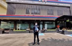 Suporter Curva Nord Pekanbaru Adukan Polda Riau ke Mabes Polri - JPNN.com