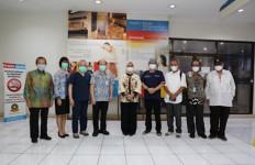 Uji Klinis Tahap Ketiga Vaksin Zifivax Ditargetkan Selesai Juni 2021 - JPNN.com
