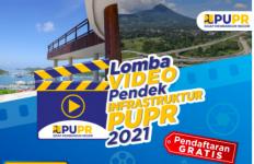 Kementerian PUPR Gelar Lomba Video Pendek, Berhadiah Rp50 Juta, Yuk Ikutan - JPNN.com
