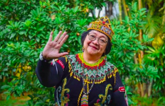 Peringati Hari Lingkungan Hidup, Menteri Siti: 4,69 Juta Hektare Lahan Dipulihkan - JPNN.com