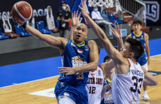 Anies Baswedan Apresiasi Kesuksesan IBL 2021 - JPNN.com