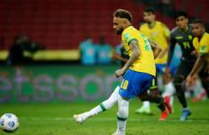 Kualifikasi Piala Dunia 2022: Brasil Terlalu Kuat Buat Ekuador - JPNN.com