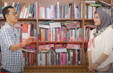 Pilih Al-Qur'an ketimbang Pancasila, Refly Harun Lontarkan Tantangan - JPNN.com