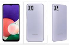 Samsung Galaxy A22 5G Bakal Diluncurkan dengan Harga Terjangkau - JPNN.com