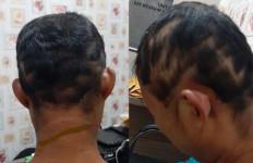 Keji, Suami Masukkan Ulekan Cabe ke Kemaluan Istri, Dipaksa Minum Air Kencing - JPNN.com