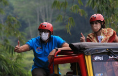 Sandiaga Uno Dorong Pengembangan Desa Wisata untuk Bangkitkan Ekonomi Nasional - JPNN.com