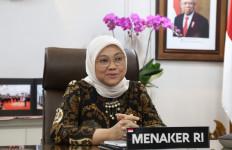 Menaker Ida Fauziyah: BLK Komunitas Tingkatkan Kompetensi SDM Indonesia - JPNN.com