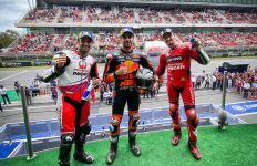 Rossi, Marquez dan 4 Pembalap jadi Pecundang di MotoGP Catalunya - JPNN.com