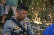 Kisah Prajurit TNI AD Pertama Kali Dikirim ke Lokasi Bencana - JPNN.com
