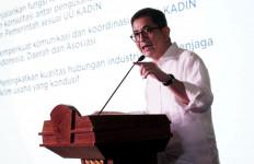 Arsjad Rasjid: Indonesia Kekuatan Baru Industri Keuangan Syariah Global - JPNN.com
