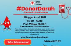 Yayasan Dhammasukha Gelar Donor Darah 4 Juli, Penerima Vaksin COVID-19 Boleh Ikut? - JPNN.com