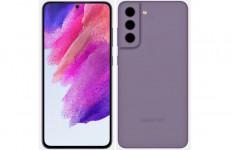 Samsung Galaxy S21 FE Bakal Hadir Lebih Berwarna - JPNN.com