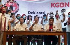 Menyatu di KGBN, Sukarelawan Jokowi Siap Perjuangkan Ganjar Pranowo - JPNN.com