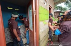 5 Desa di Perbatasan Indonesia-Malaysia Mendeklarasikan Setop BAB Sembarangan - JPNN.com
