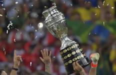 Argentina Bikin Pengumuman Mengejutkan di Tengah Kontroversi Copa America 2021 - JPNN.com