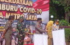 Grafik Kasus Covid-19 di DKI Meningkat, Tolong Simak Imbauan Irjen Fadil - JPNN.com