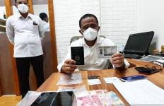 Kejahatan Simon Omagbon Terbongkar, Dia Ditangkap di Tangerang - JPNN.com
