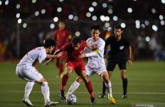 Vietnam vs Indonesia 4-0, Shin Tae Yong: Jelas Wasit dan Linesman Salah Ambil Keputusan - JPNN.com