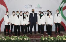 Binawan Group Berangkatkan 30 Perawat Profesional ke UAE dan Kuwait - JPNN.com