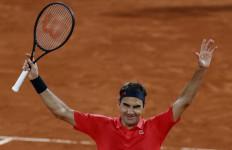 Federer Mundur dari French Open, Mantan Petenis Nomor 1 Bilang begini - JPNN.com