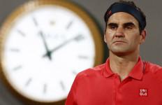 Federer Mundur dari Roland Garros, Lihat Siapa Saja Kontestan 16 Besar di Sini - JPNN.com