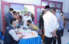 DPRD Dorong Pemkot Tahan Gaji dan TTP ASN yang Menolak Divaksin - JPNN.com