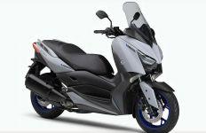 Yamaha Xmax ABS 2021 Resmi Diluncurkan, Ini Perubahannya - JPNN.com