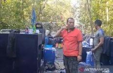 Heboh Pengejaran Kapal Hantu di Bangka Belitung, Polairud Melepas Tembakan, Lihat - JPNN.com