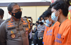 2 Buronan Kasus Pengeroyokan Anggota TNI di Terminal Bungurasih Ditangkap, Tuh Lihat - JPNN.com