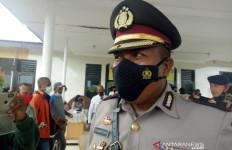 Kelompok Lekagak Telenggen Sudah Bergeser, Aparat Tetap Bersiaga - JPNN.com