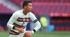 Baru Main, Ronaldo Langsung Ukir Rekor
