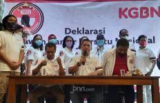 5 Fakta Deklarasi Dukungan untuk Ganjar Pranowo Sebagai Capres 2024 - JPNN.com