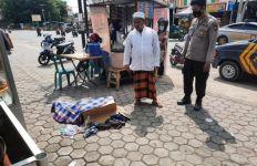 Kartini Berbaring di Depan Kedai Kopi, Tidak Bernapas Lagi, Apa yang Terjadi? - JPNN.com