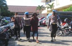 Lihat Tuh Tampang Pelaku Penyerangan Mapolresta Yogyakarta - JPNN.com