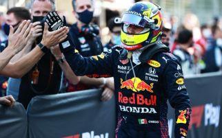 Kemenangan Sergio Perez di F1 Azerbaijan Buktikan Kemampuan Teknologi ExxonMobil