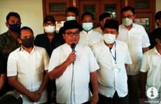 Denny Indrayana Siap-siap Menggugat, Hasil Sementara Sahbirin-Muhidin Unggul - JPNN.com