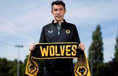 Ditunjuk Wolves, Bruno Lage: Saya Senang Jadi Manajer Tim Besar - JPNN.com