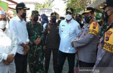 Ribuan Personel Dikerahkan, Ketua KPU dan Bawaslu juga Turun - JPNN.com